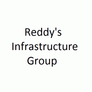 Reddy's Infrastructure Group logo