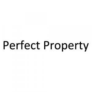 Perfect Property  logo