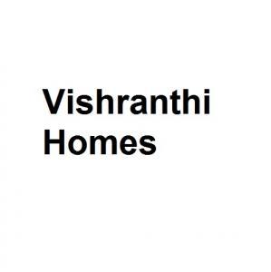 Vishranthi Homes