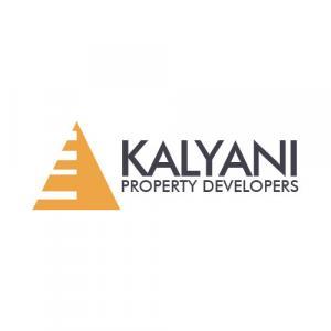 Kalyani Property developers logo