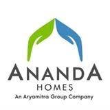 Ananda Homes logo