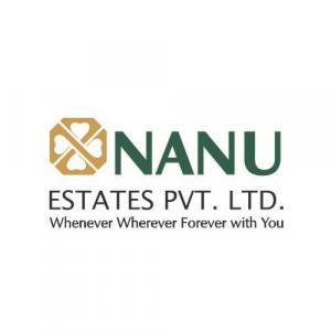 Nanu Estates Pvt. Ltd. logo