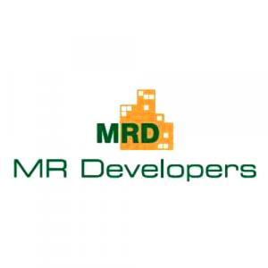 MR Developers logo