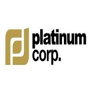 Platinum Corp logo