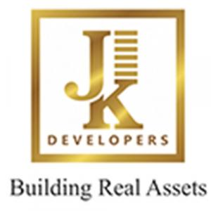 J.K Builders & Developers logo