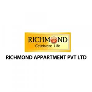 Richmond Appartment Pvt Ltd logo