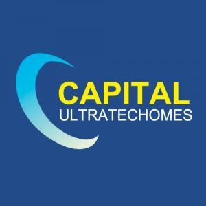 Capital Ultratechomes Pvt. Ltd. logo