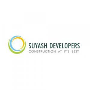 Suyash Developers logo