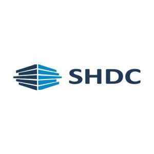 SHDC logo