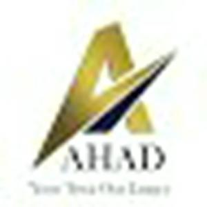 Ahad Builders Pvt Ltd logo