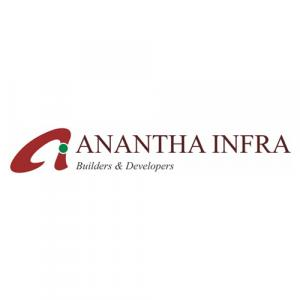 Anantha Infra Builders & Developers logo