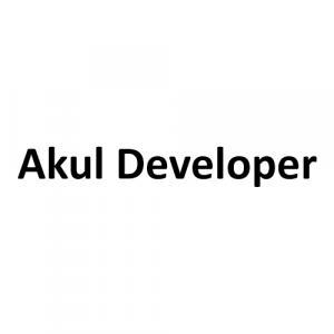 Akul  Developer logo