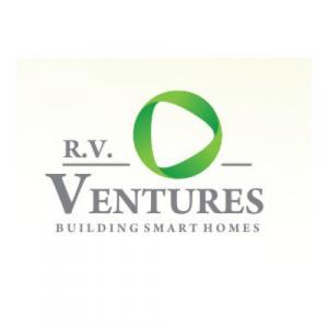 R. V. Ventures logo