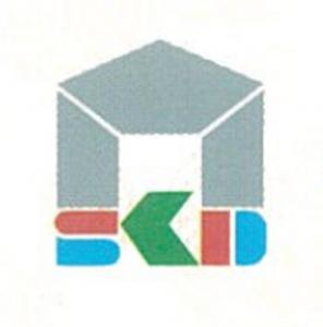 Shree Krishna Developers logo