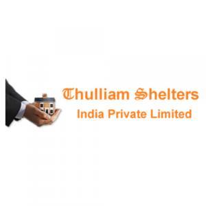 Thulliam Shelters India Pvt. Ltd. logo