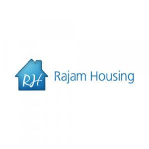 Rajam Housing logo