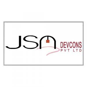 JSM Devcons India Pvt. Ltd. logo