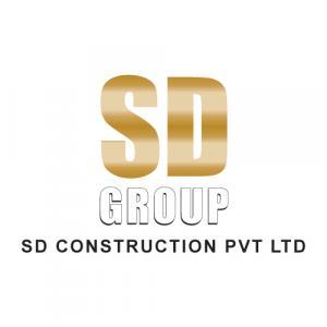 S D Group logo