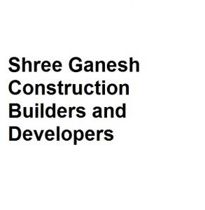 Shree Ganesh Construction Builders and Developers logo