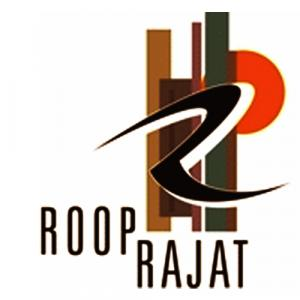 Roop Rajat Group logo