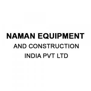 Naman Equipment And Construction India Pvt.Ltd logo