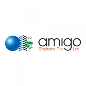 AMIGO SHELTERS PVT. LTD. logo