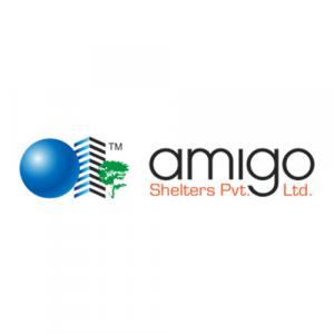 AMIGO SHELTERS PVT. LTD. logo