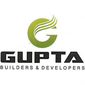 Gupta Builders and Developers logo