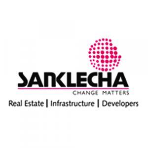 Sanklecha Constructions logo