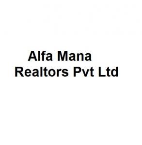 Alfa Mana Realtors Pvt Ltd logo