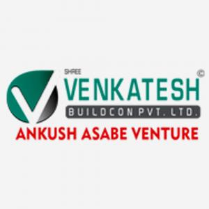 Shree Venkatesh Buildcon Pvt Ltd logo