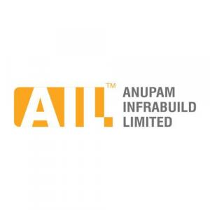 Anupam Omerion Infrastructure logo