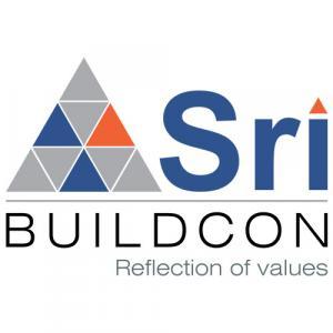 SRI Buidcon logo