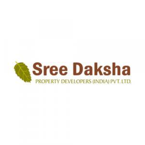 Sree Daksha logo