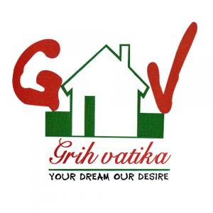 Grih Vatika Homes Pvt. Ltd. logo