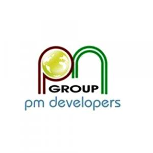 PM Developers logo