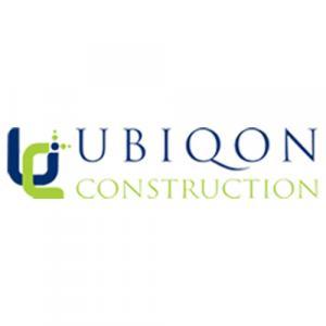 Ubiqon Construction logo