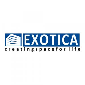 Exotica Housing & Infrastructure logo