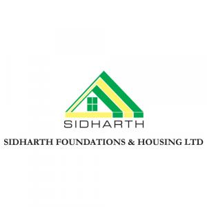 Sidharth Foundation & Housing Ltd logo