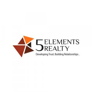 5 Elements Realty logo