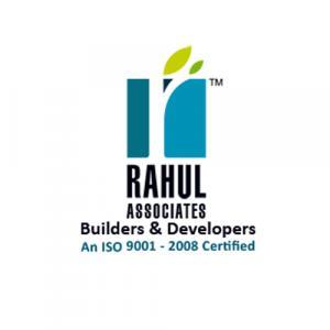 Rahul Associates logo