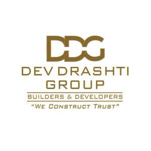 Dev Drashti Group logo