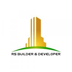 RS Builder & Developer logo