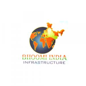 Bhoomi India Infrastructure logo