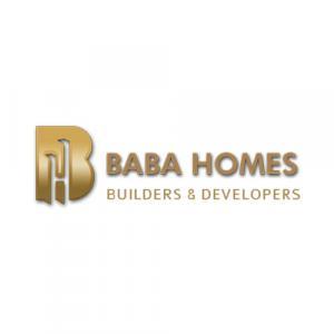 Baba Homes Builders & Developers logo