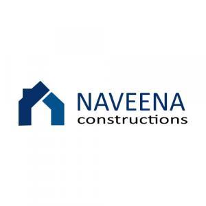 Naveena Constructions logo