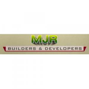 MJR Builders & Developers logo