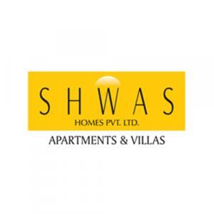 Shwas Homes Pvt. Ltd. logo