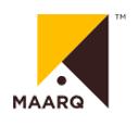 Maarq Spaces Pvt Ltd logo