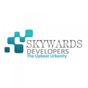Skywards Kanakraj Developers logo